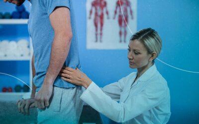 Conheça os tratamentos não cirúrgicos da dor lombar