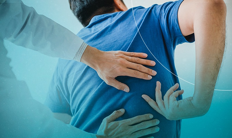 Entenda os fatores envolvidos no diagnóstico da dor lombar